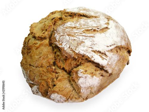 Fotobehang Brood Ofenfrisches