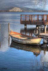 Barca a Torre Del Lago