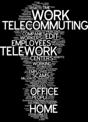 Telecommuting / Telework
