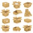 Verpackungen, Kartonnagen - 21922852