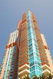 Multi-storied Condominium Tower poster