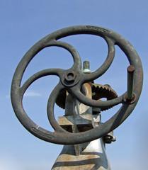 pump wheel