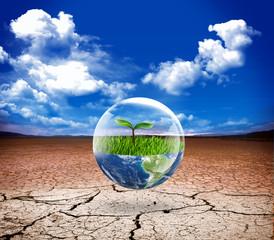 eco earth protect new life