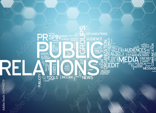 Public Relations (PR)