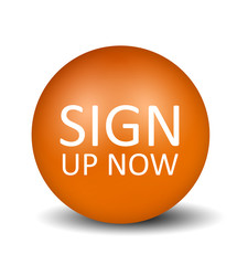 Sign Up Now - orange