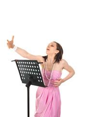 Chorus director