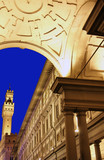 Florenţa, Galeria Uffizi