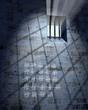 jailhouse cell