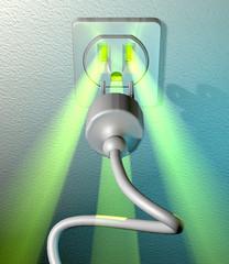 energie powerstream green