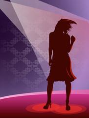 girl dance 04