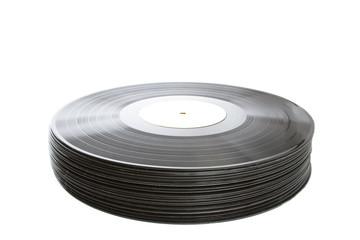 vinil record