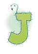 etra J alfabeto ecology