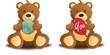 teddy bear (collection) world