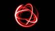 光の集合体