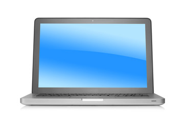 Up-to-date laptop
