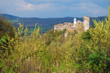 Mugnano in teverina frazione di Bomarzo - Viterbo