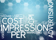CPI - Cost per impression advertising (marketing)