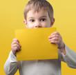 Yellow sheet