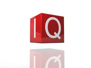IQ Würfel