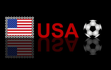 Fussball USA