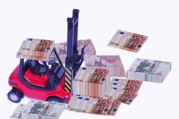 svalutazione del denaro