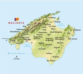 Mallorca small version