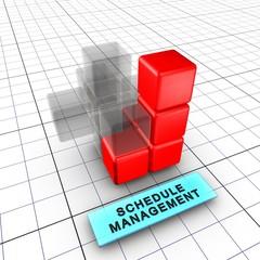 6-Shedule management (Integrated risk management 6/6)
