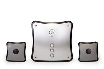 Speakers 2.1