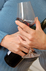 Wine loving