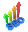 SEO - Search Engine Optimization is growing