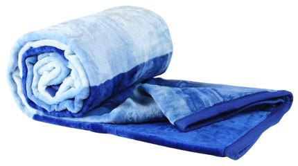 Blanket. Isolated