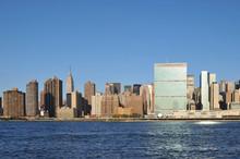 Bom dia Nova Iorque