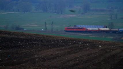 Train /Video