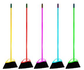 Broom Isolated set