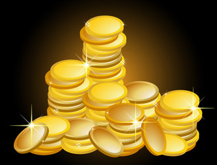 geld-goldmünzen