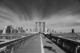 Brooklyn Bridge, New York - 22042654
