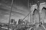 Brooklyn Bridge, New York - 22042885