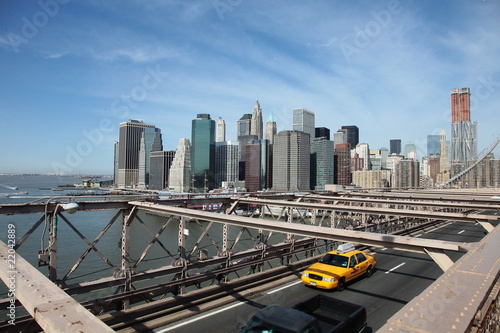 brooklyn-bridge-taxi-nowy-jork