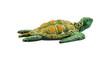 Plastic Sea Turtle