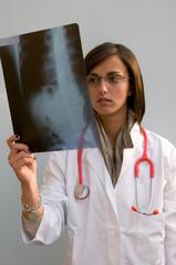 Visita radiologica