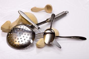 przedmioty kuchenne