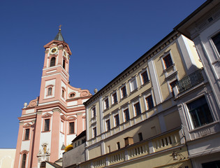 Pfarrkirche St. Paul in Passau