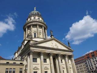 Berlin Französischer Dom