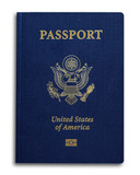 New US Passport