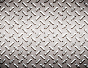 alloy diamond plate metal