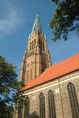 St. Petri Dom in Schleswig