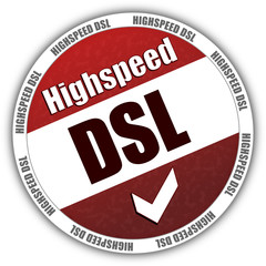 Highspeed DSL