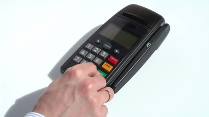 HD 1080 - Credit Card Terminal_scene 04