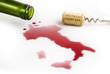 vino rosso italiano - 22102215
