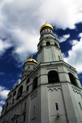Cathedral of the Moscow Kremlin